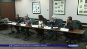 Bloomington Board of Zoning Appeals 11/21
