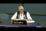 Bloomington City Council 5/25