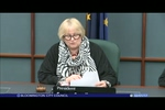 Bloomington City Council 2/1