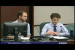 Bloomington City Council 5/24