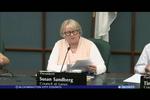 Bloomington City Council 6/14