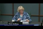 Bloomington City Council 6/21