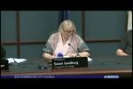 Bloomington City Council 9/27