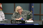 Bloomington City Council 10/11