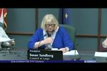 Bloomington City Council 12/5