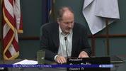 Bloomington City Council 6/12