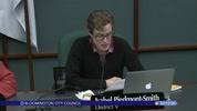 Bloomington City Council 2/12