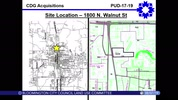 Bloomington City Council Land Use Committee 8/7