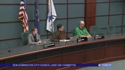 Bloomington City Council Land Use Committee 11/6