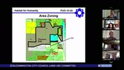 Bloomington City Council Land Use Committee 8/5