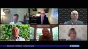 COVID-19 Press Conference 7/2