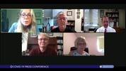 COVID-19 Press Conference 5/7
