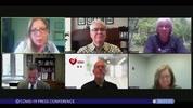 COVID-19 Press Conference 5/21