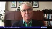 COVID-19 Press Conference 9/10