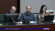 MPO Policy Committee 2/14
