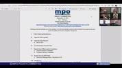 Metropolitan Planning Organization Policy Committee  9/10
