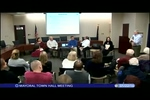 Mayoral Town Hall Meeting 1/22