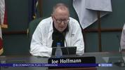 Bloomington City Plan Commission 5/13