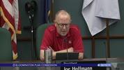 Bloomington City Plan Commission 6/10