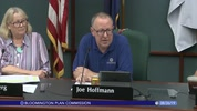 Bloomington City Plan Commission 8/26
