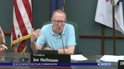 Bloomington City Plan Commission 8/29