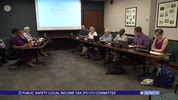 Public Safety Local Income Tax Committee 5/30