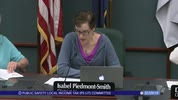 Public Safety Local Income Tax Committee 7/29