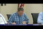 Bloomington Utilities Service Board 5/2