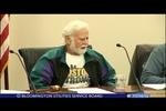 Bloomington Utilities Service Board 11/14