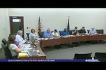 Bloomington Utilities Service Board 7/24