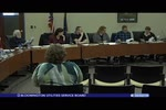 Bloomington Utilities Service Board 4/2