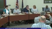 Bloomington Utilities Service Board 5/14