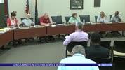 Bloomington Utilities Service Board 6/11