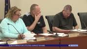 Bloomington Utilities Service Board 6/25