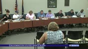 Bloomington Utilities Service Board 8/6