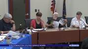 Bloomington Utilities Service Board 9/4