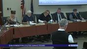 Bloomington Utilities Service Board 10/29