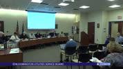Bloomington Utilities Service Board 11/26