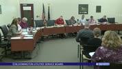 Bloomington Utilities Service Board 6/10