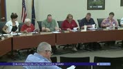 Bloomington Utilities Service Board 7/22