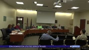 Bloomington Utilities Service Board 8/5
