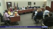 Bloomington Utilities Service Board 10/28