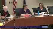 Bloomington Utilities Service Board 2/3