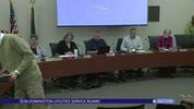 Bloomington Utilities Service Board 2/17