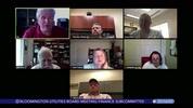 Bloomington Utilities Service Board Finance Committee 7/16