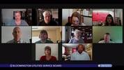 Bloomington Utilities Service Board 4/12