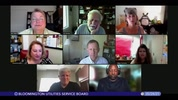 Bloomington Utilities Service Board 5/24