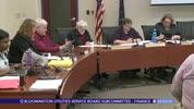 Bloomington Utilities Service Board Subcommittee - Finance 2/3