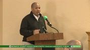 Monroe County Black Democratic Caucus Candidate Forum 4/14
