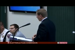 Ellettsville Plan Commission 8/4